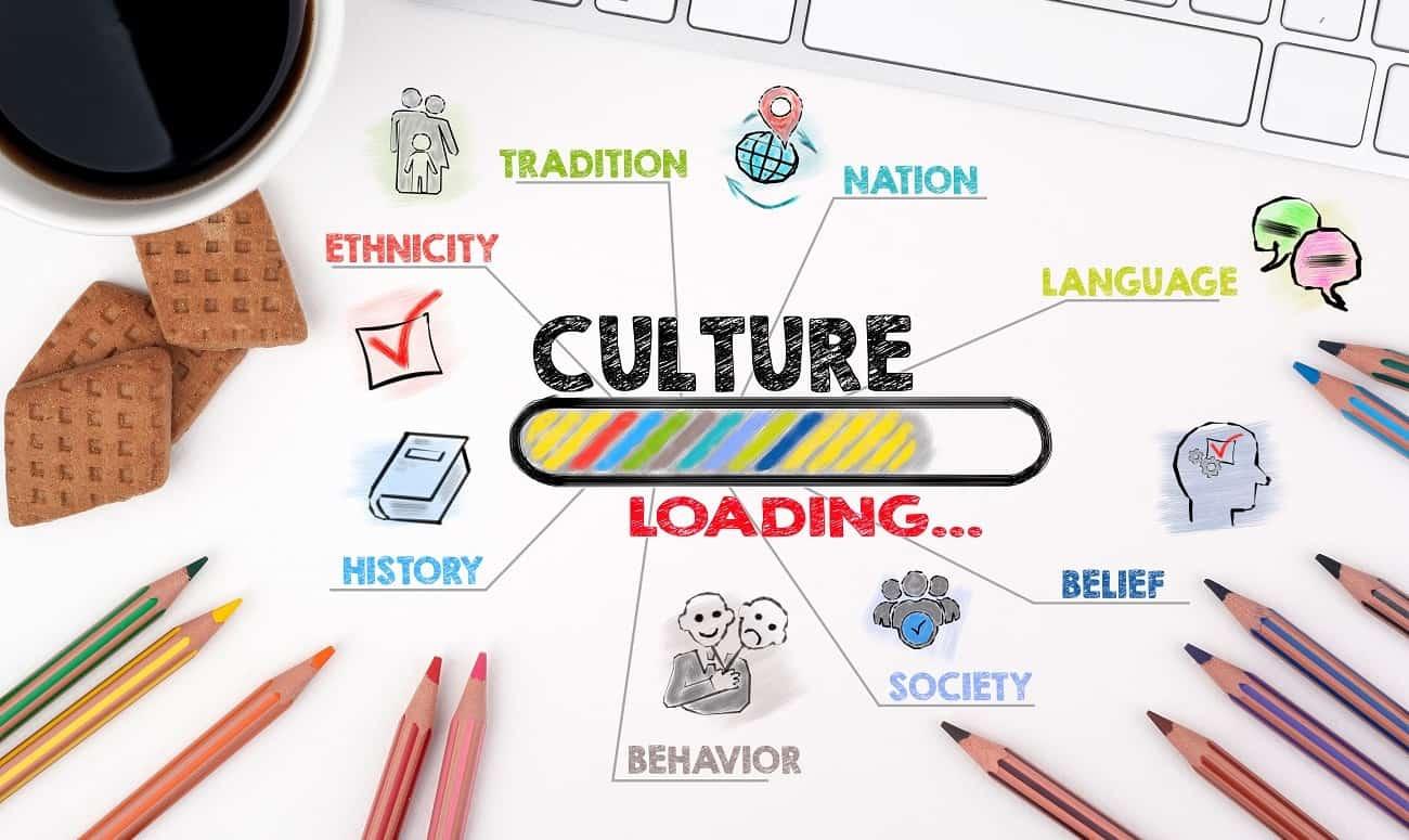 April Is Cultural Diversity Awareness Month