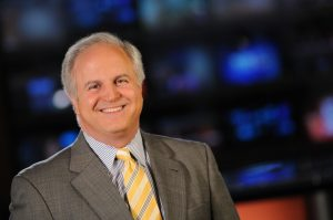 WCVB-TV President and General Manager Bill Fine