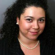 Digital Sales Manager Melinda Baker