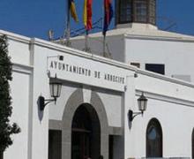Arrecife facilitará las prácticas profesionales al alumnado de la universidad de Las Palmas de Gran Canaria