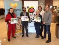 Hungría: otro objetivo de Turismo Lanzarote