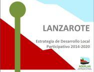 ADERLAN seleccionada como grupo gestor de la Estrategia de Desarrollo Local Participativo en Lanzarote