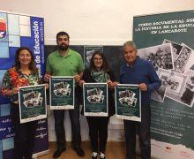 """Arrecife se suma al Proyecto """"Fondo documental sobre la historia de la Educación en Lanzarote y La Graciosa"""""""