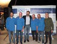 """Turismo Lanzarote presentó el documental de Gorka Leclercq """"Campeonato del Mundo de Pesca de Altura 2016"""", dentro de su apuesta por el turismo de pesca deportiva"""