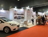CICAR acude al Certamen Internacional  de Turismo de Bilbao