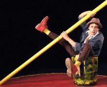 Se cancela una parte del Festival de Circo de Calle Circundando por la alerta amarilla de viento