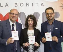 """Gloria Poyatos: """"el Isla Bonita Love Festival se ha consolidado como un proyecto inspirador que promueve la igualdad y la diversidad""""."""