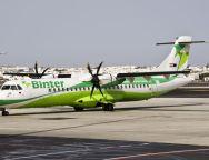Binter lanza un nuevo bintazo para destinos internacionales
