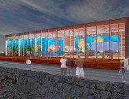 """La Asociación Profesional de Centros de Buceo de Lanzarote (BUCO) se interesa por el futuro proyecto de """"Estación de Buceo"""" de Puerto del Carmen"""