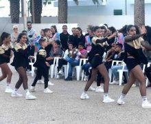 Última semana del Julio Joven en una apretada agenda en la que practicar tenis playa, patinaje, taller de mojochef, entrenamiento funcional, proyección de cortos, torneo de billar, enoruta por La Geria, fiesta de clausura y senderismo por Fuerteventura