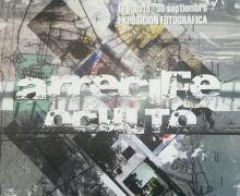"""Cultura Arrecife presenta """"Arrecife oculto"""""""