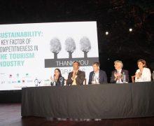 La Cumbre de Lanzarote culmina fijando los principios globales que servirán de base a la industria turística sostenible