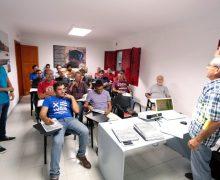 Arranca el curso de lucha de plagas agrícolas en Teguise