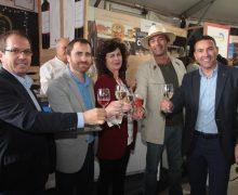 Oswaldo Betancort agradece a visitantes y organización el nuevo éxito del Festival Saborea Lanzarote