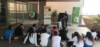 El Cabildo de Lanzarote participa en la Semana Europea de Prevención de Residuos 2017 con la presentación de una Guía básica de compostaje doméstico