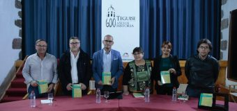 Teguise presenta una obra que divulga las investigaciones acerca de la historia de Canarias