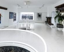 La Fundación César Manrique incluida por el Gobierno de Canarias entre los 15 museos de mayor calidad del Archipiélago
