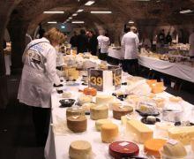 Un total de 36 quesos canarios entre los mejores del mundo