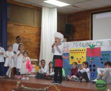 Teguise felicita al CEIP Tiagua en su 50 Aniversario