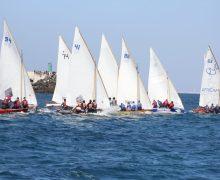 El Congelados Africamar gana las dos regatas del viernes del Campeonato de Canarias