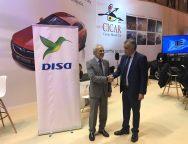 CICAR y DISA renuevan su alianza estratégica en FITUR 2018