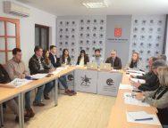 Turismo Lanzarote constituye la Mesa de trabajo de Turismo Sostenible