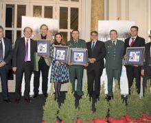 El Cabildo de Lanzarote, galardonado en los 'III Premios Recyclia de Medio Ambiente'