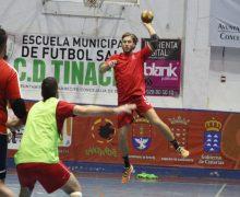El Ca´Mario Lanzarote regresa a la competición visitando al Palma del Río
