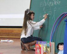 Abierta la solicitud de plaza para centros educativos de Infantil y Primaria