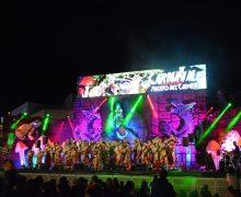 El carnaval ' embrujado' llenará este fin de semana la Avenida de las Playas de Puerto del Carmen