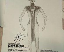 La Bienal invita a disfrutar de Mapa Buico, el homenaje de Parto Cerebral a la tierra lancelótica