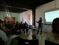 Yaiza invita a un nuevo curso de participación ciudadana