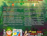 Puerto del Carmen festeja el Festival Musical St. Patrick' s Day fidelizando al turismo irlandés
