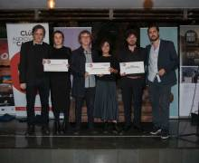 Dos proyectos españoles y uno italiano ganan en la XV edición de Canary Islands International Film Market