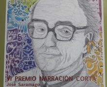 VI Premio de Narración corta José Saramago