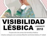 Lanzarote conmemora por primera vez el Día Internacional de la Visibilidad Lésbica
