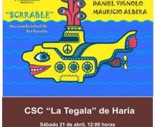El teatro vuelve este fin de semana a Haría con las 'Jornadas Encarnación Rodríguez'