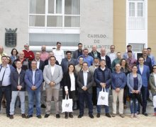 Una delegación palmera conoce 'in situ' el desarrollo del modelo de gestión de 'Saborea Lanzarote', de cara a la futura creación de 'Saborea La Palma'
