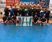 Los cadetes del San José Obrero dan la talla en el sector del Campeonato de España