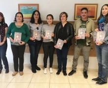 AFOL publica el libro de relatos 'Conviviendo con el cáncer'
