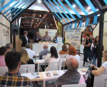 'La cocina del ingenio' protagonizará el stand de Saborea Lanzarote en el V Salón Gastronómico de Canarias-Gastrocanarias 2018