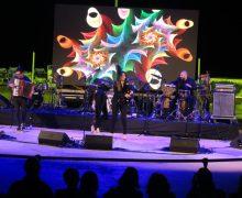 Bio-Ritmos, el Festival Internacional de Músicas del Mundo conquistó al público en Costa Teguise