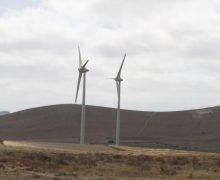 El Consorcio del Agua de Lanzarote pone en marcha su tercer Parque Eólico que generará más de 1,5 millones de euros de beneficios al año
