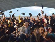 Se titula la primera promoción de profesionales del Centro Integrado de FP de Lanzarote