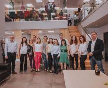 Viajes La Molina inaugura su nueva oficina en Arrecife