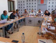 Teguise recibe el premio Isla de Lanzarote 2018 por sus 600 años de historia