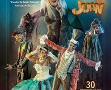 Programada una nueva función de la comedia 'Cuentos en la noche de San Juan' en el Auditorio Alfredo Kraus