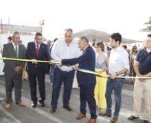 La Feria de Artesanía de Lanzarote celebra su trigésimo aniversario fusionando la tradición y la conciencia ambientalista