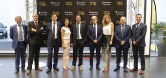Noche inolvidable y llena de sorpresas en las instalaciones de Renault Juan Toledo en Lanzarote