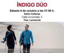 El dúo de flauta y guitarra integrado por Ana Ramón y Sergio Hernández trabaja conjuntamente en distintas formaciones de cámara desde el año 2003, abarcando un repertorio muy variado original y adaptado a esta formación